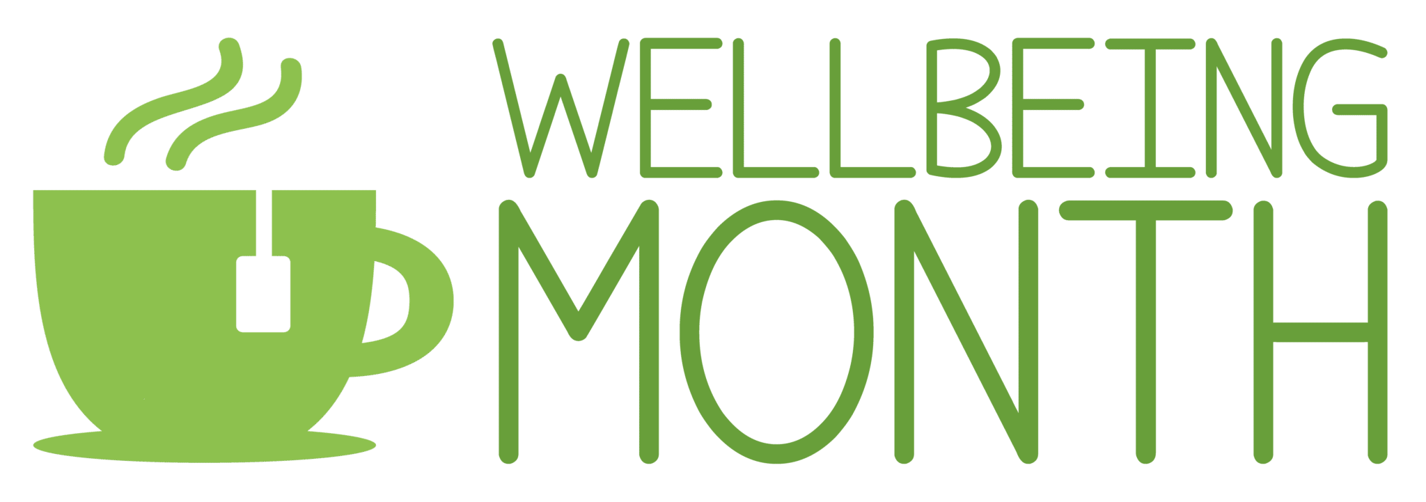 March is Wellbeing Month at Magpies!